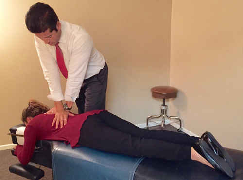 Euclid Chiropractic Chiropractor Near Me Serving Upland